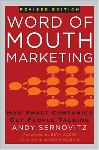 word of mouth marketing thesis