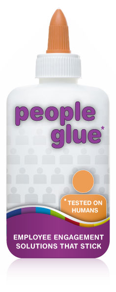 People Glue, Ian Hutchinson